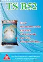 Thuốc thủy sản, thuoc thuy san, TS B52 - Xử lý nguồn nước ô nhiễm