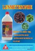 Thuốc thủy sản, thuoc thuy san, LENMETESONRE - Điều trị hội chứng đường ruột cấp.