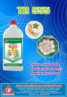 Thuốc thủy sản, thuoc thuy san, TR 555 - Ngăn chặn Taura, điều trị nhiễm trùng huyết, nhiễm độc tố gan